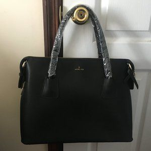 Angela Roi Vegan Moa Tote Bag - Brand New